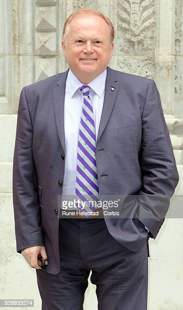 Mike Batt attends Best Of Britain's Creative Industries Reception at the Foreign Office