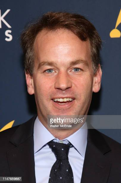 Mike Birbiglia attends the 2019 Drama Desk Awards at Steinway Hall on June 2 2019 in New York City