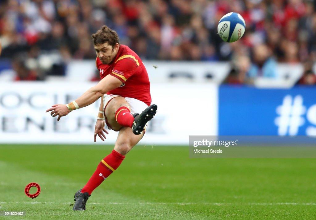 France v Wales - RBS Six Nations