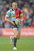 london england mike brown harlequins action