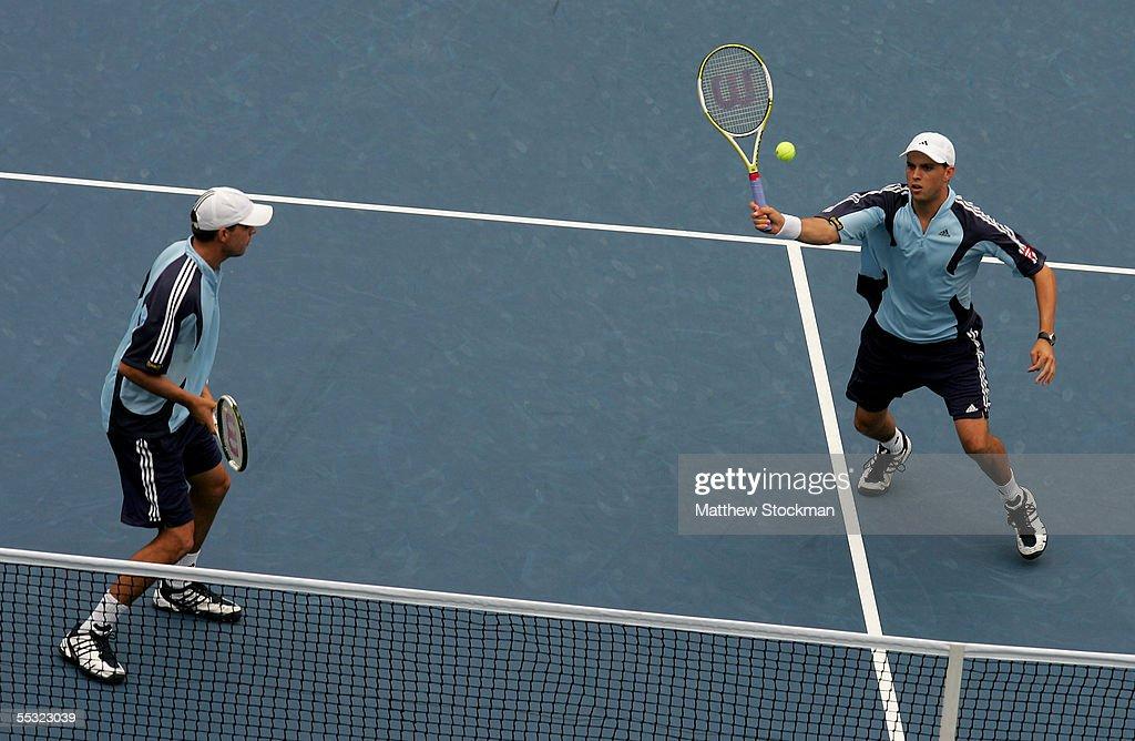 US Open Tennis : ニュース写真