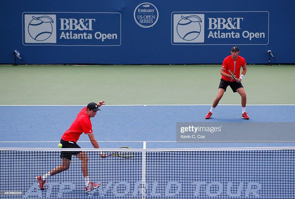 BB&T Atlanta Open - Day 6 : News Photo