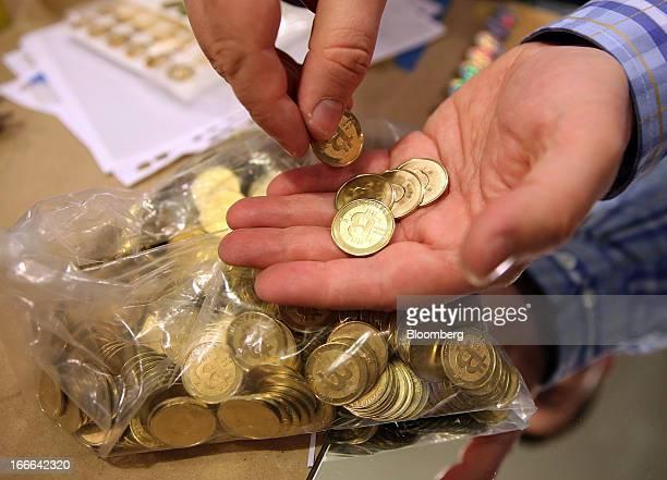 mike caldwell bitcoin)