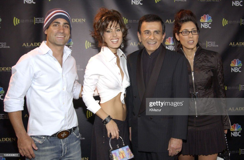 2003 Radio Music Awards - Arrivals and Backstage