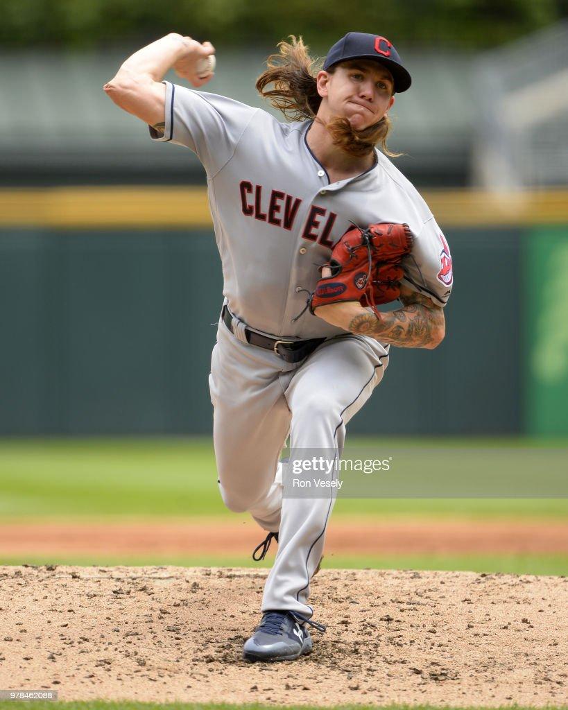 Cleveland Indians  v Chicago White Sox