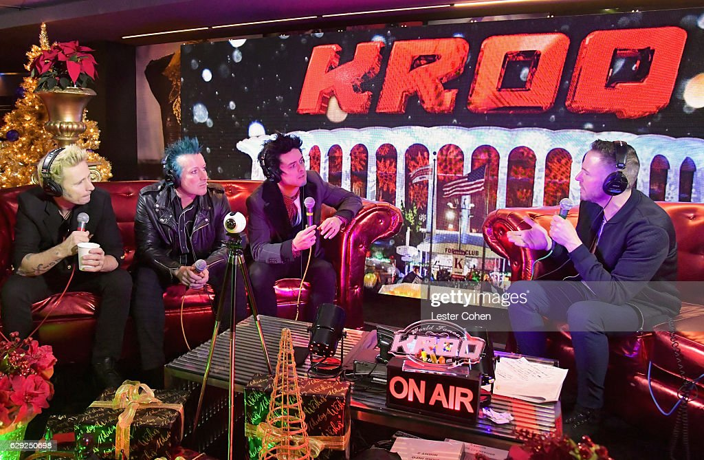 KROQ Almost Acoustic Christmas 2016 - Day 2 : Nachrichtenfoto