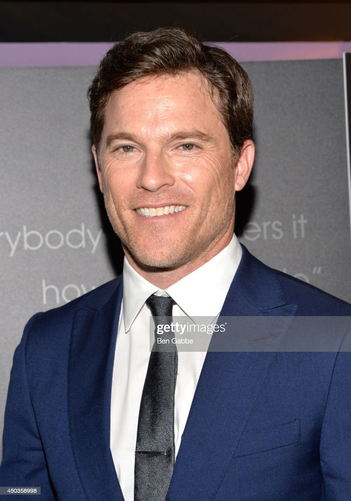 Mike Doyle attends the 'Jersey Boys' Special Screening at Paris Theater on June 9, 2014 in New York City.