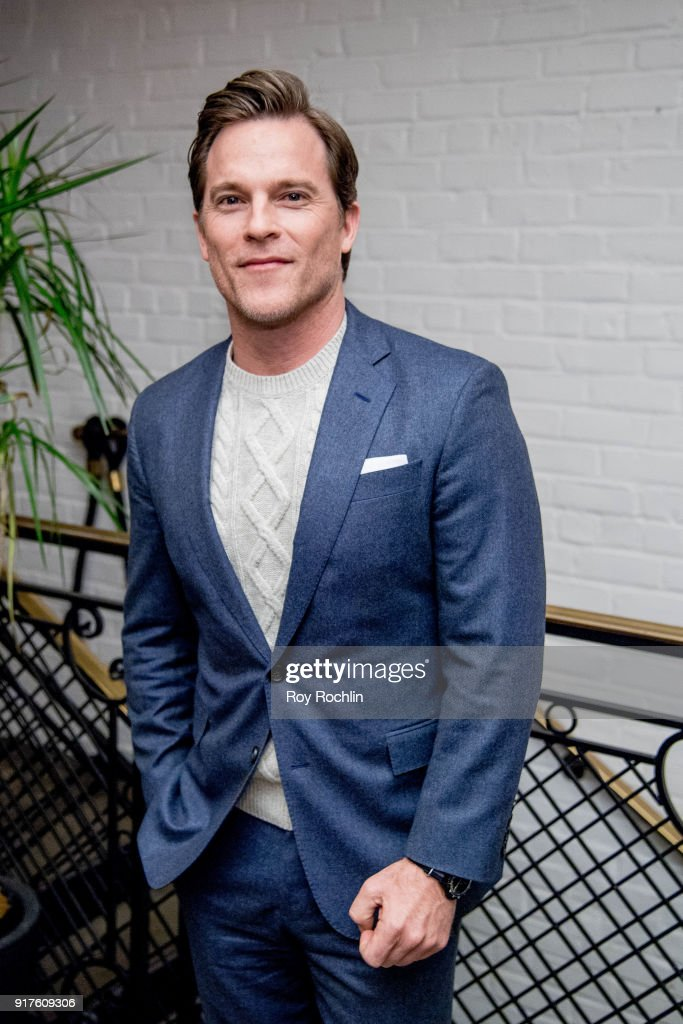 Mike Doyle attends the screening after party for 'The Party' hosted by Roadside Attractions and Great Point Media with The Cinema Society at Metrograph on February 12, 2018 in New York City.