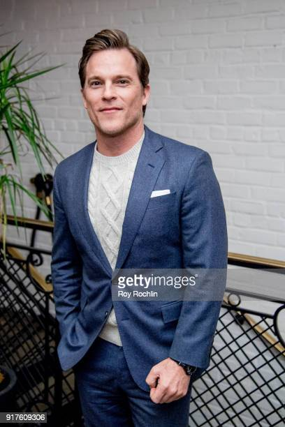 Mike Doyle attends the screening after party for 'The Party' hosted by Roadside Attractions and Great Point Media with The Cinema Society at...