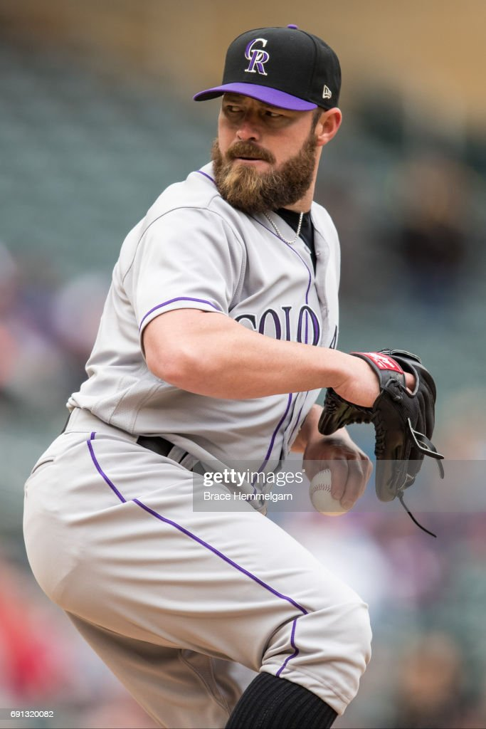 Colorado Rockies v Minnesota Twins - Game One