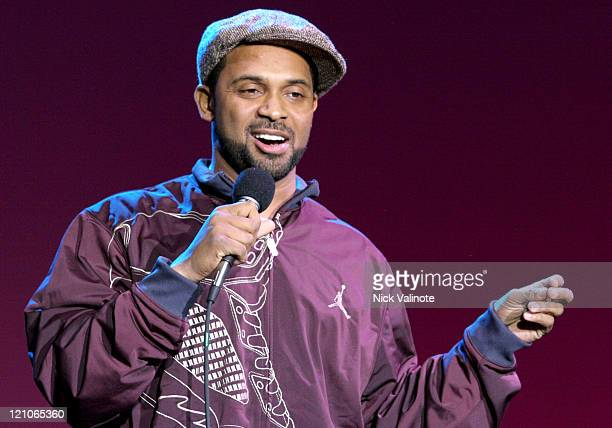 Mike Epps during Mike Epps Performs in Atlantic City December 10 2006 at The Music Box at the Borgata in New York City New York United States