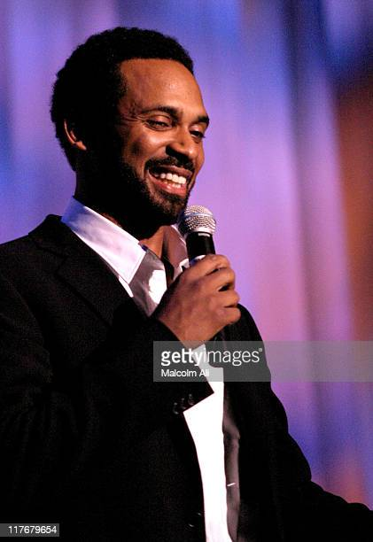 Mike Epps during Shaquille O'Neal Hosts Pre-Season Party to Benefit the Lakers Youth Foundation at The New Avalon in Hollywood, California, United...