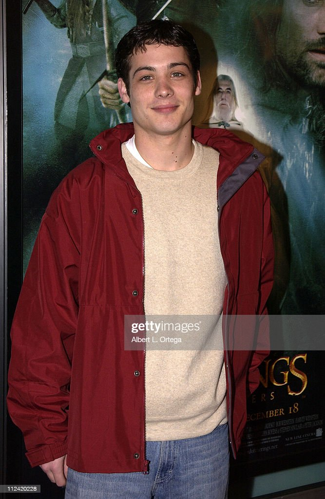 Mike Erwin during 'The Lord Of The Rings: The Two Towers' Los Angeles Premiere - Arrivals at Cinerama Dome Theatre in Hollywood, California, United States.