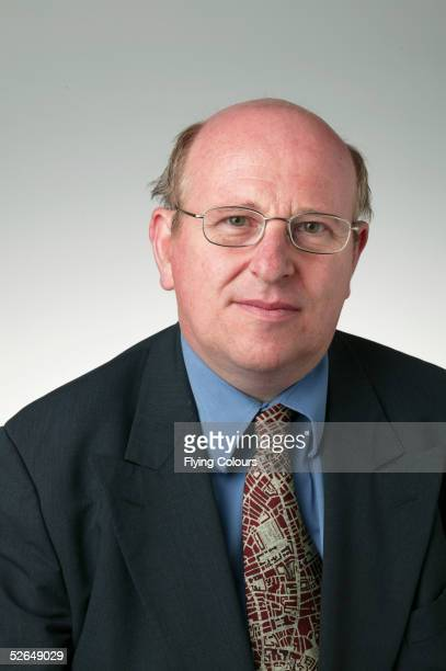 Mike Gapes MP Labour Ilford South