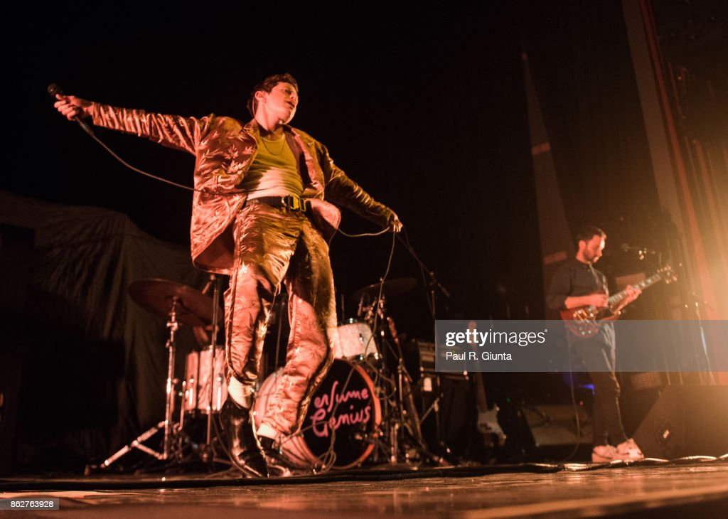 The XX And Perfume Genius In Concert - Atlanta, Georgia : News Photo