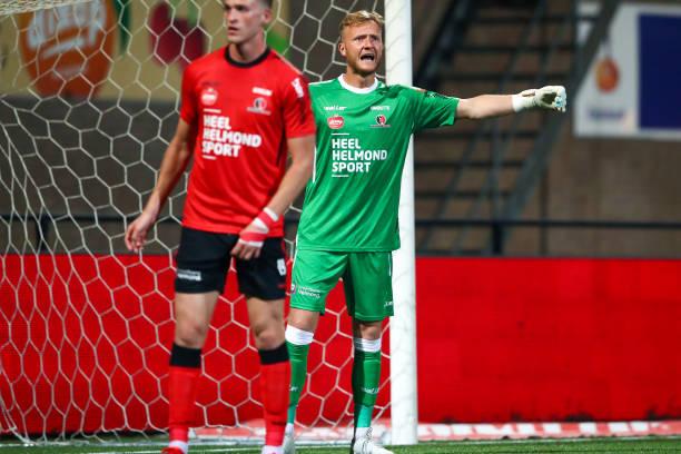 NLD: Helmond Sport v FC Utrecht - Keuken Kampioen Divisie