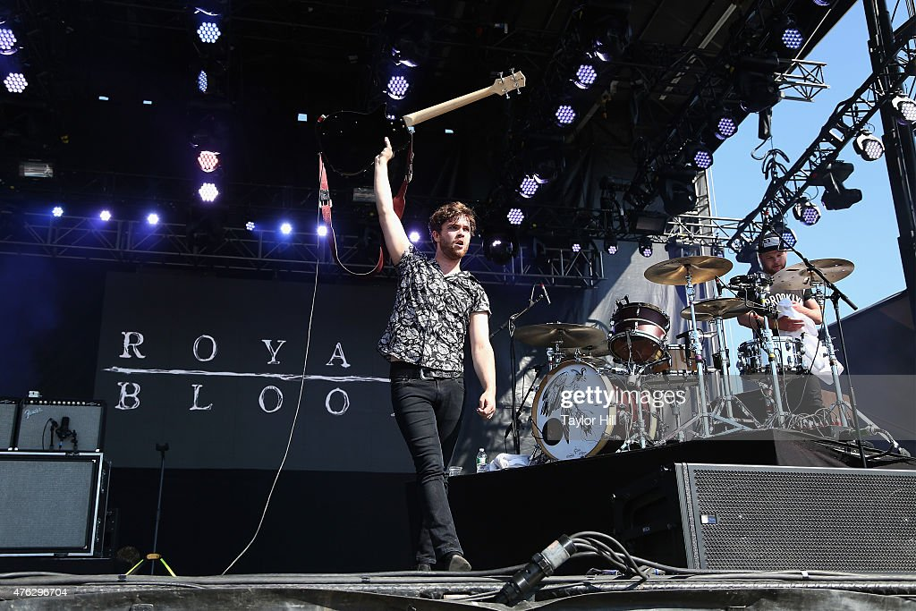 2015 Governors Ball Music Festival - Day 3