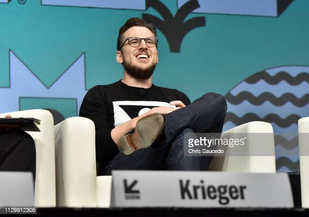 Mike Krieger Pictures and Photos - Getty Images
