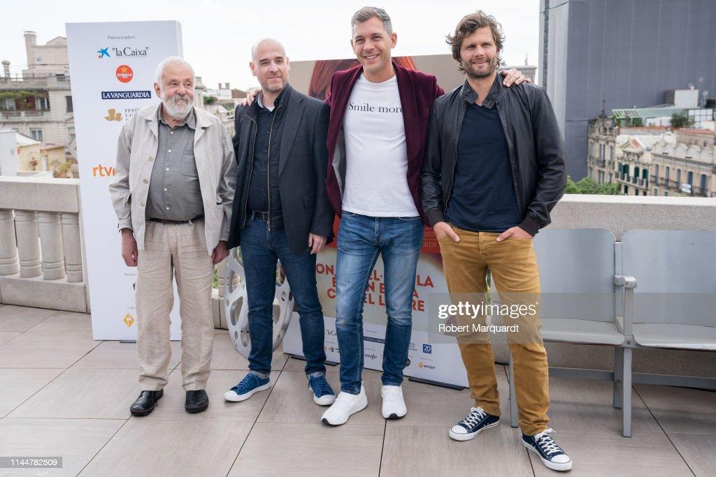 ESP: Directors Present Their Films At BCN FILM FEST 2019