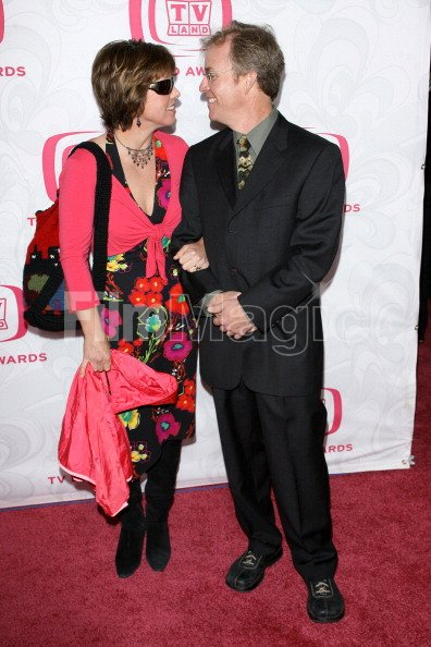 Image result for mike lookinland and wife