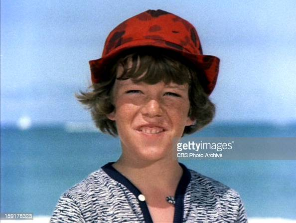 mike lookinland as bobby brady in the brady bunch episode   u0026quot pass the    news photo