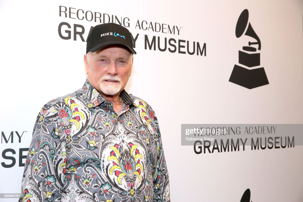 The Drop: Mike Love