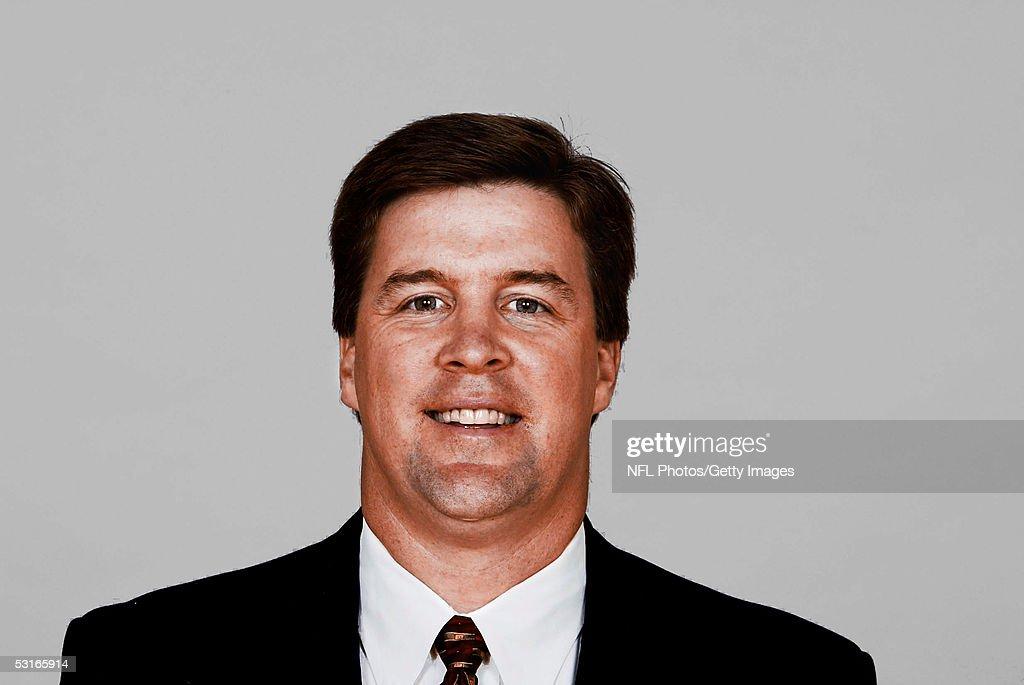 Dallas Cowboys 2005 Headshots