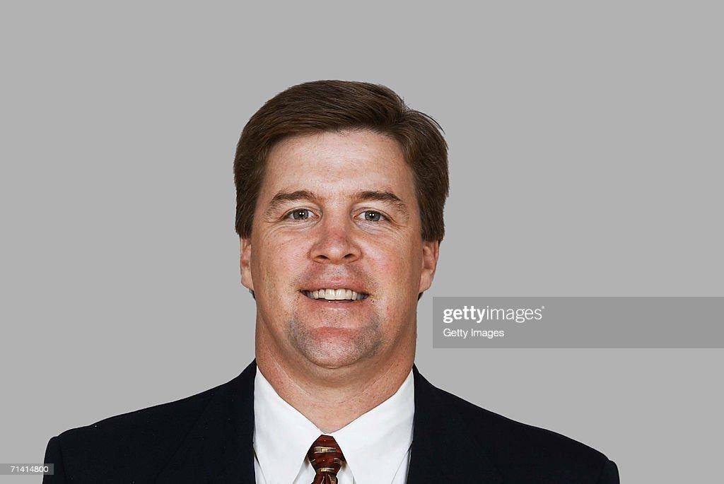 Dallas Cowboys 2006 Headshots