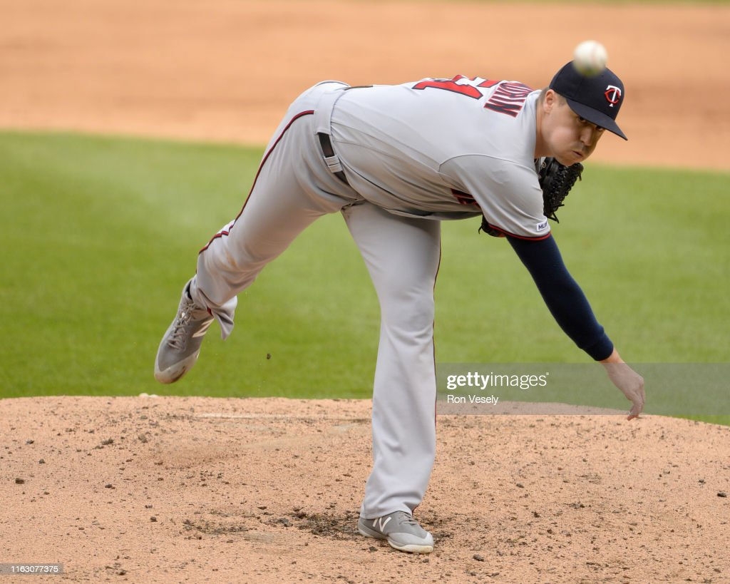 Minnesota Twins v Chicago White Sox : News Photo