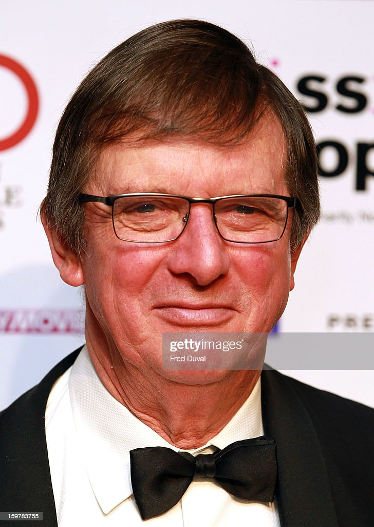 Mike Newell attends the London Film Critics Circle Film Awards at The Mayfair Hotel on January 20, 2013 in London, England.