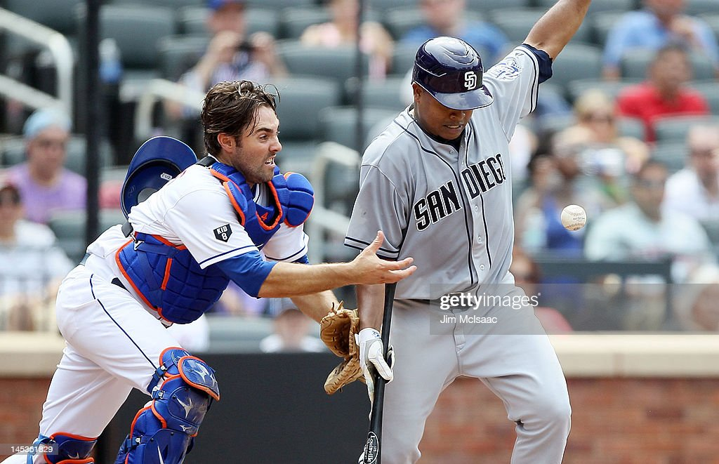 San Diego Padres v New York Mets