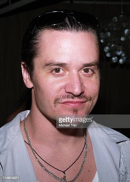 Mike Patton of Peeping Tom and former lead singer of Faith No More