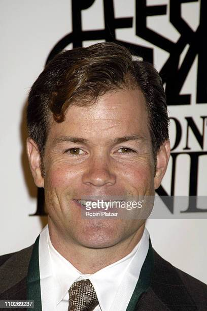 Mike Richter during The 20th Annual Great Sports Legends Dinner Benefiting The Miami Project to Cure Paralysis at The Waldorf Astoria in New York New...