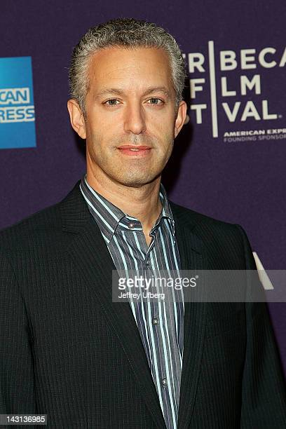 Mike Rosen attends the premiere of Evocateur The Morton Downey Jr Movie during the 2012 Tribeca Film Festival at Chelsea Clearview Cinemas on April...
