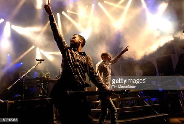 Linkin Park Snoop Dogg Tour