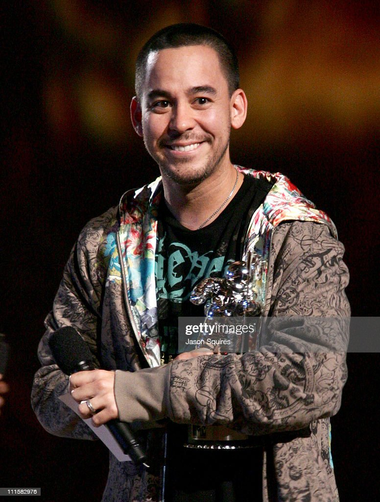 2006 MTV Video Music Awards - MTV.com Show : News Photo