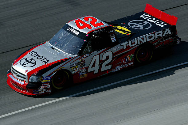 Golden Corral 500 Qualifying Photos And Images Getty Images