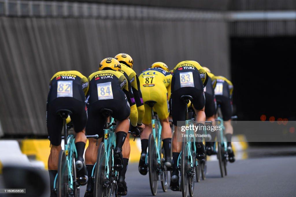 106th Tour de France 2019 - Stage 2 : News Photo