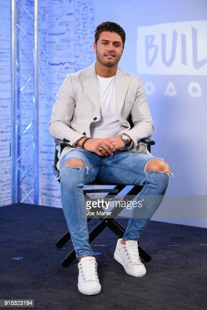 Celebs go dating mike