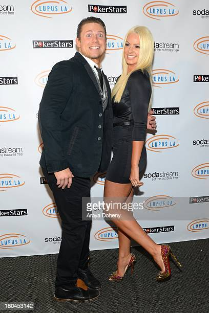 The Miz Maryse Stock Photos and Pictures | Getty Images The Miz And Maryse 2013