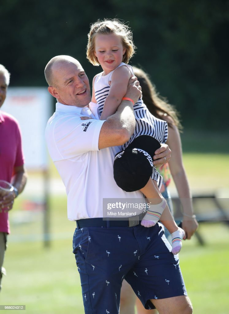 'The Celebrity Cup' 2018 : News Photo