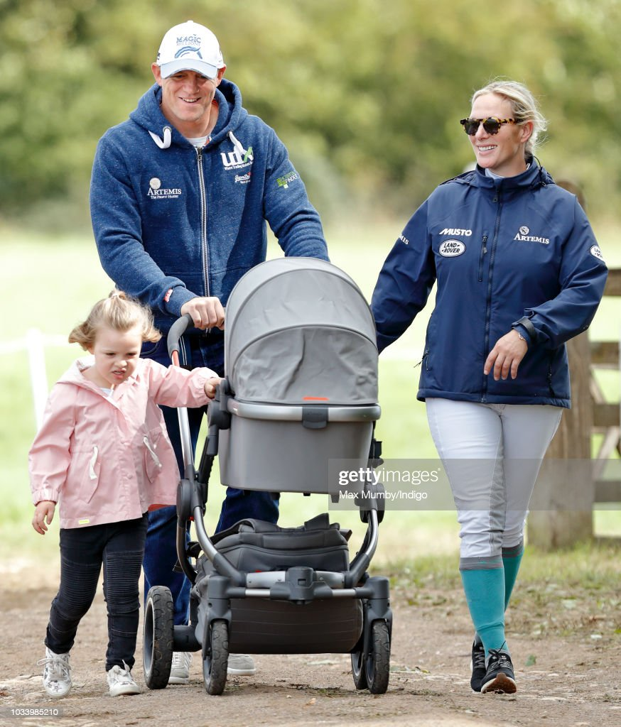 The Whatley Manor Horse Trials : ニュース写真