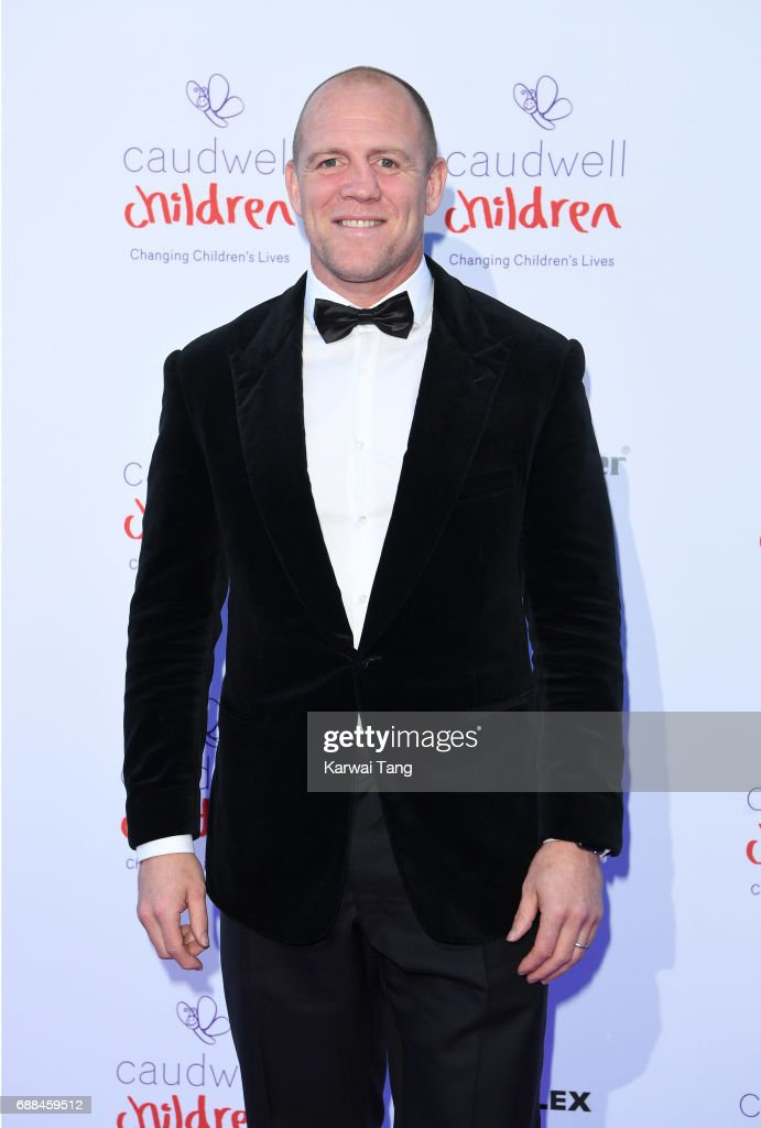 The Caudwell Children Butterfly Ball - Arrivals