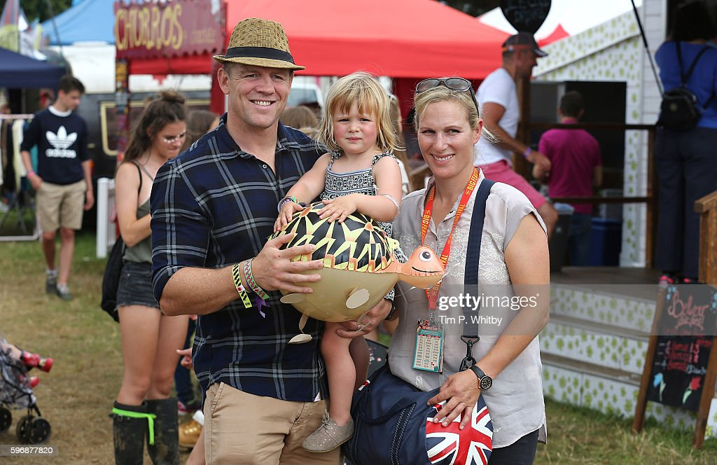 The Big Feastival - Day 3 : News Photo