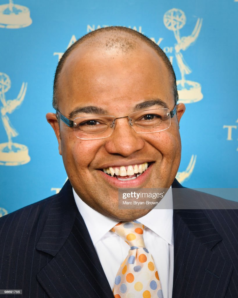 31st Annual Sports Emmy Awards - Winner Portraits