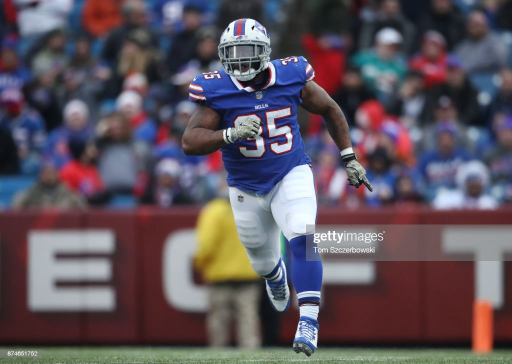 New Orleans Saints v Buffalo Bills : News Photo