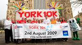 Jane Tomlinson's York 10k