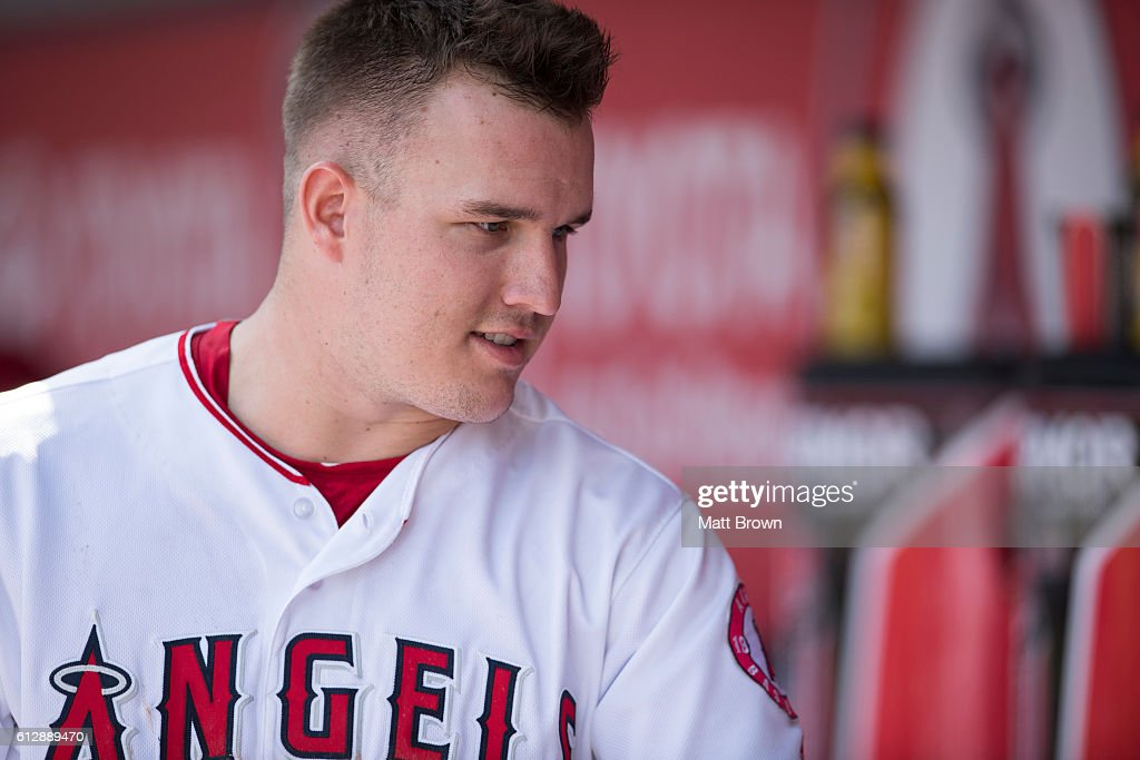 Houston Astros v Los Angeles Angels of Anaheim : News Photo