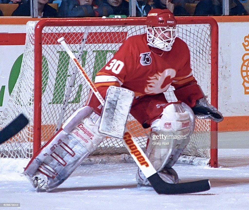 Calgary Flames v Toronto Maple Leafs : ニュース写真