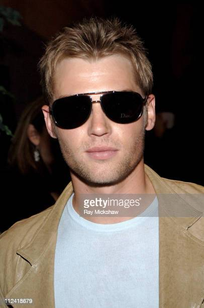 Mike Vogel wearing Dior Homme 0074/s sunglasses during Solstice Sunglass Boutique at Movieline's Hollywood Life 8th Annual Young Hollywood Awards at...